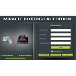 Miracle Digital Login Edition
