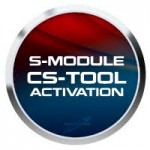 CS-Tool S-Pack (S-Module) Activation for CS-Tool