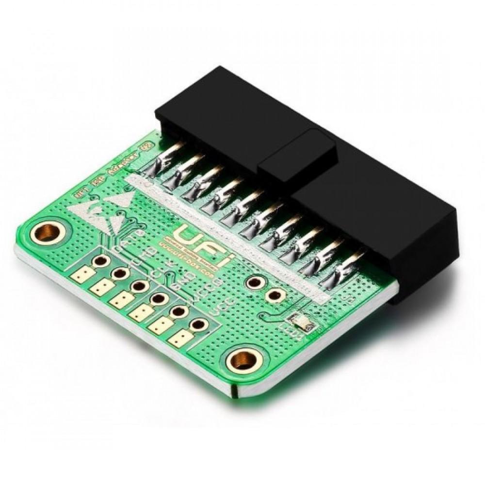 UFI ISP Adaptor V2